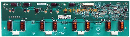 Vizio 0940-0000-2950 Backlight Inverter