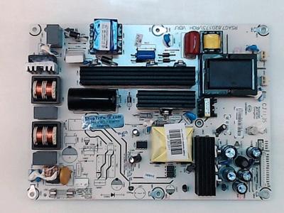 Shop TV Parts | Hisense 123568 Power Board, Power Supply