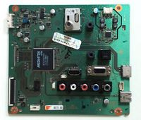 Sony 1-895-285-11 Main A Board for KDL-32EX340, ZY100106A, 1P-0124J00-4010, 189528511