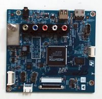 Sony 1-895-467-11 A Board for KDL-50R450A