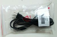 Sharp TV power cord, Cable 0320-4000-0470