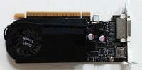 GeForce GT435M 2GB DDR3 DVI HDMI VGA Graphics Card PCI-E 288-5N162-001AC