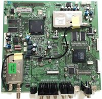 TOSHIBA 42HM66 MAIN BOARD 2970050404 DVR-4240