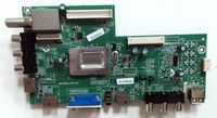 HAIER 40E3500 MAIN BOARD MS33930-ZC01-01,   2E.CD001.D40