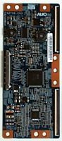 Dynex 55.42T06.C15 T-Con Board for DX-L42-10A
