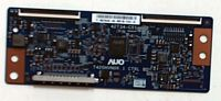 Vizio 55.42T34.C04 T-Con Board for E420-B1