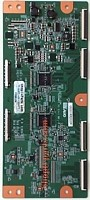 Sanyo 55.52T01.C02 T-Con Board for DP52449 P52449-01