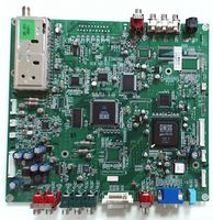 Vivitek 5600110472 (LT32A, 2970047802) Main Board for LT32PL1A