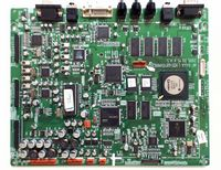 LG 68719MAA15A, 6870VM0526G Main Board for DU-42PX12XD Version 3
