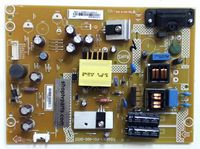 Vizio ADTVDL281XAF2 Power Supply / LED Board 715G6143-P01-000-002S,   715G6143-P02-000-002H