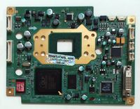 Samsung BP94-02269A, BP41-00273B DMD Board